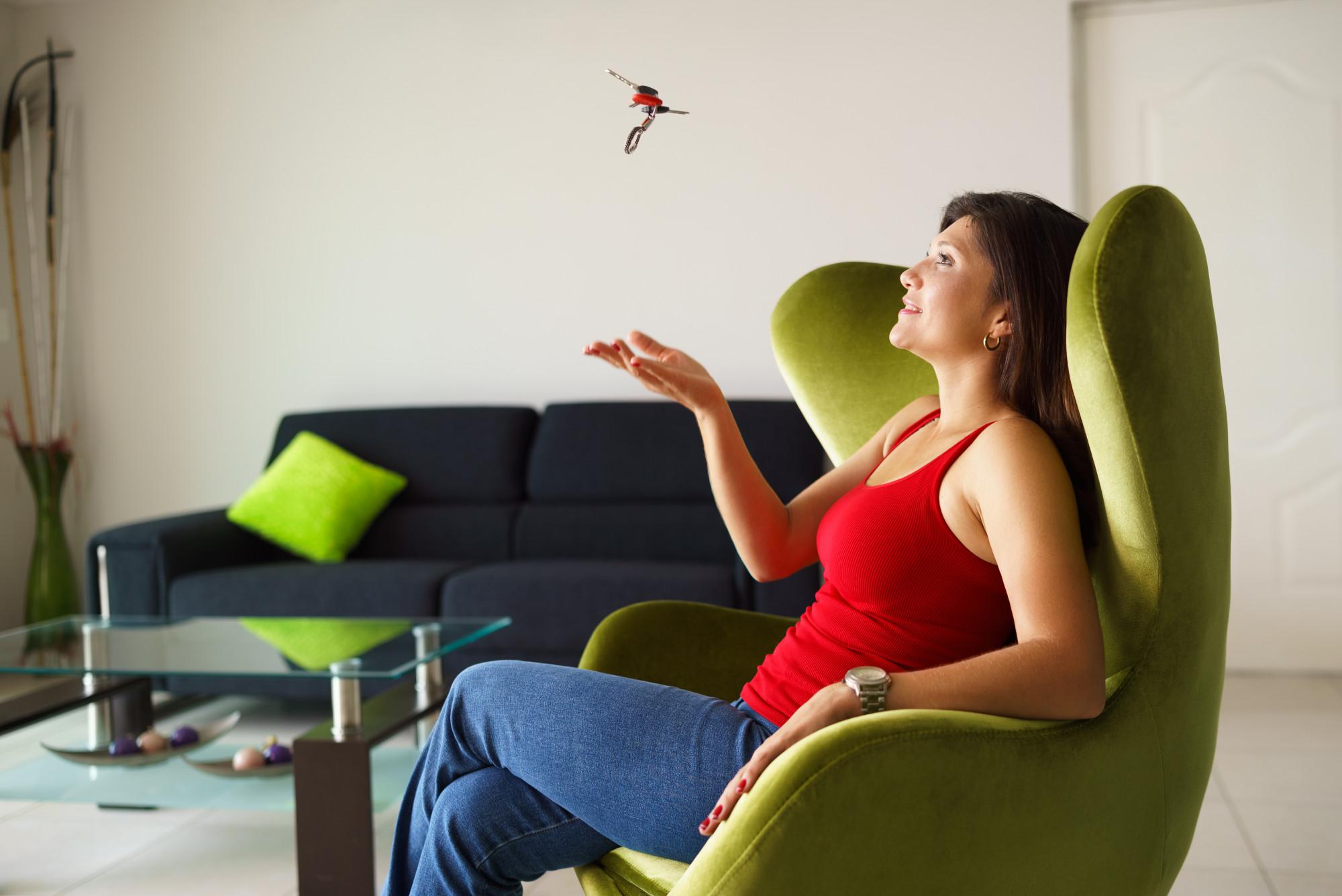Arrendar ou comprar? Menos de 20 anos de rendas pagam aquisição de uma casa