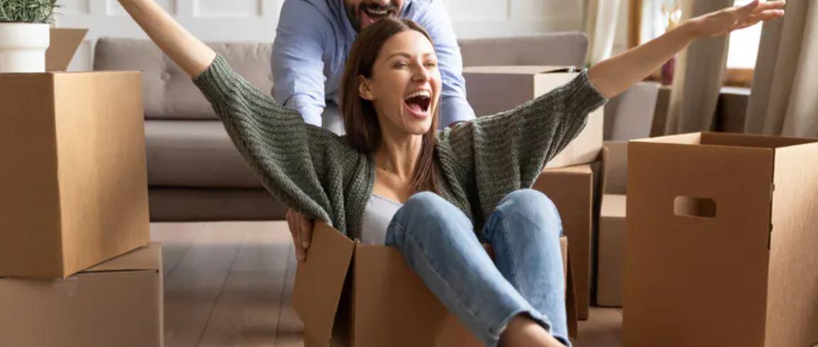 Os erros mais frequentes dos compradores de primeira habitação