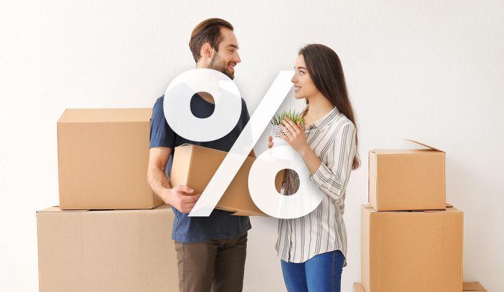 Bancos baixam spreads para atrair mais clientes de crédito à habitação